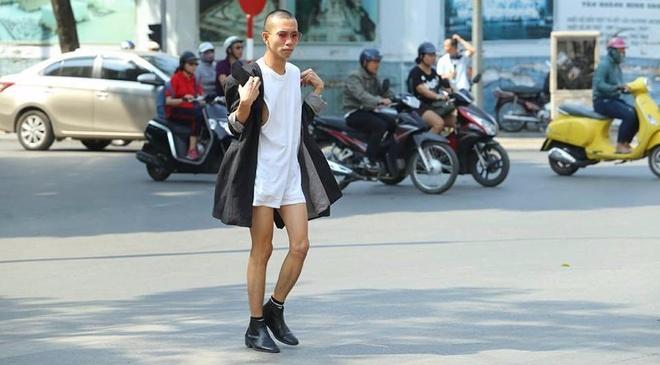 Nhung 'tham hoa' xuat hien tai tuan le thoi trang Viet Nam 2017 hinh anh