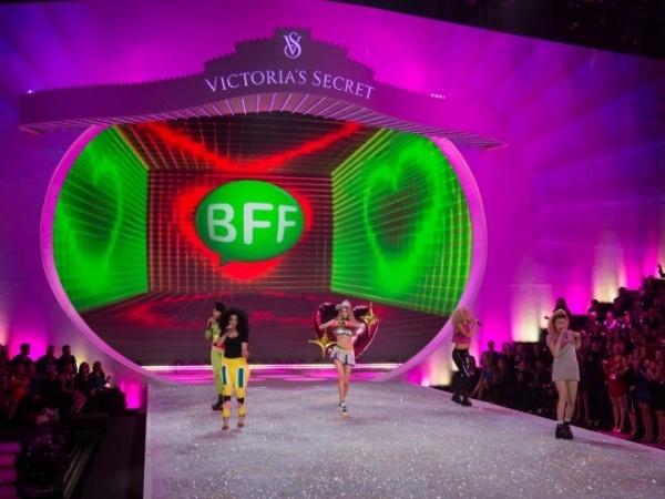 San khau doc dao cua Victoria's Secret 6 nam qua hinh anh 8