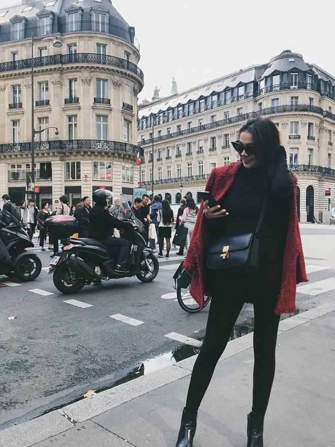 Nhung sao Viet 'nghien' trang phuc binh dan cua H&M, Zara hinh anh 2