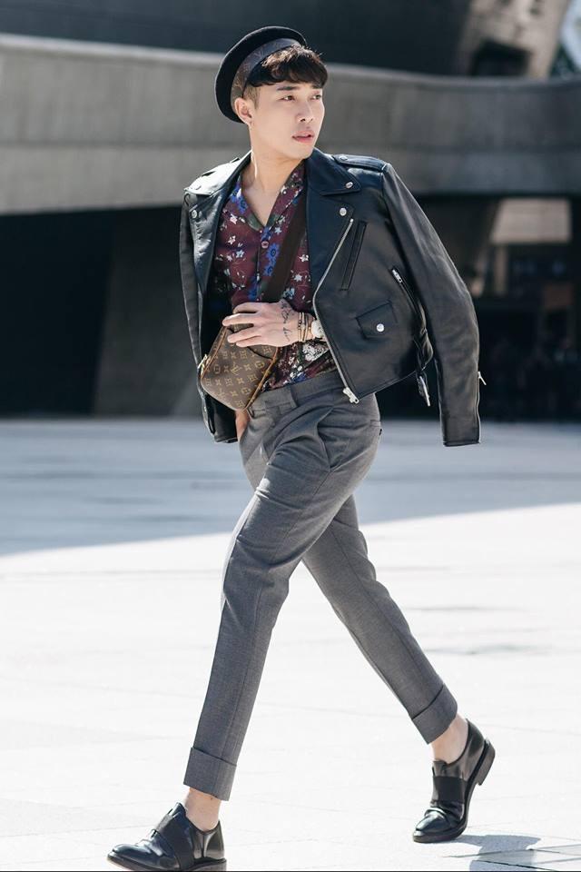 Nhung sao Viet 'nghien' trang phuc binh dan cua H&M, Zara hinh anh 3
