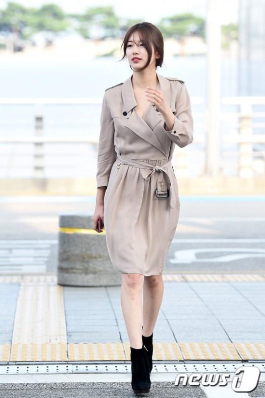 Nhung bo canh street style sanh dieu cua tinh cu Lee Min Ho hinh anh 6