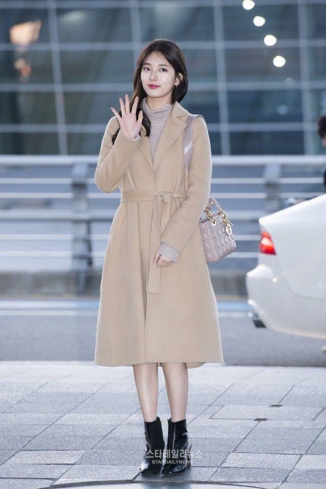 Nhung bo canh street style sanh dieu cua tinh cu Lee Min Ho hinh anh 1