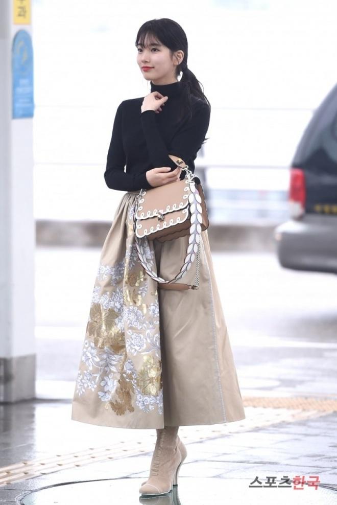Nhung bo canh street style sanh dieu cua tinh cu Lee Min Ho hinh anh 5