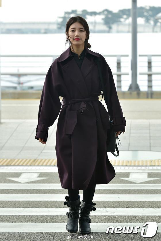 Nhung bo canh street style sanh dieu cua tinh cu Lee Min Ho hinh anh 7