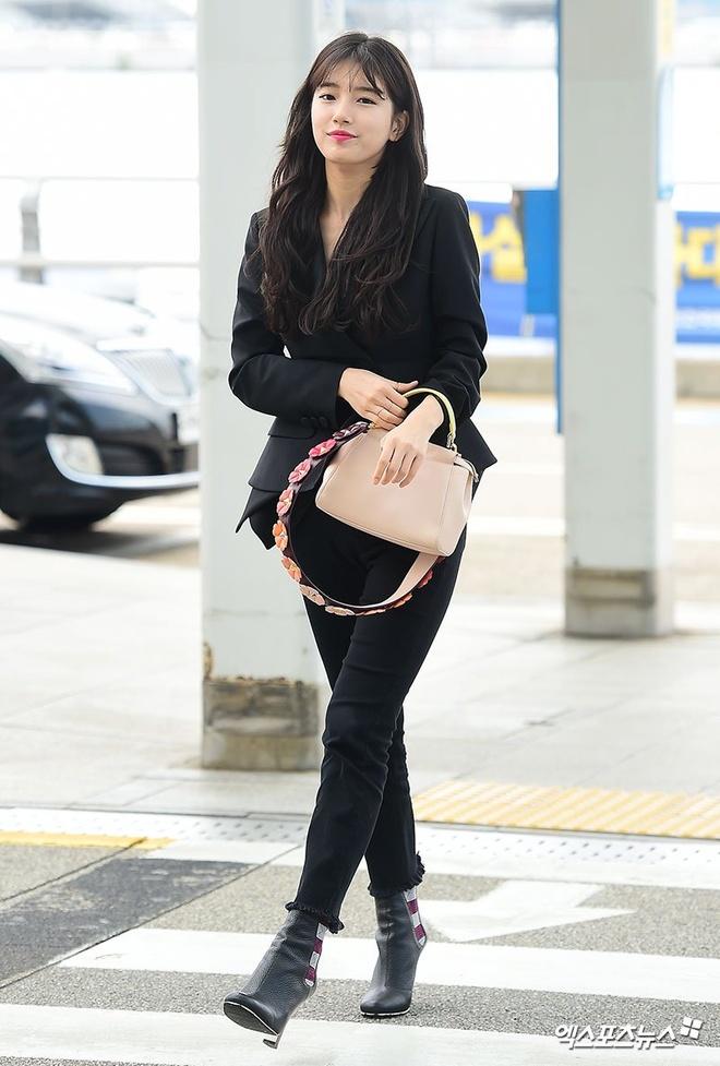 Nhung bo canh street style sanh dieu cua tinh cu Lee Min Ho hinh anh 4