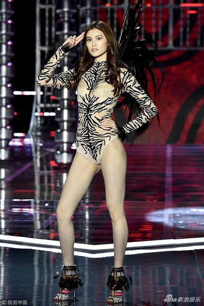 Bieu cam kho hieu cua thien than noi y Victoria's Secret 2017 hinh anh 1