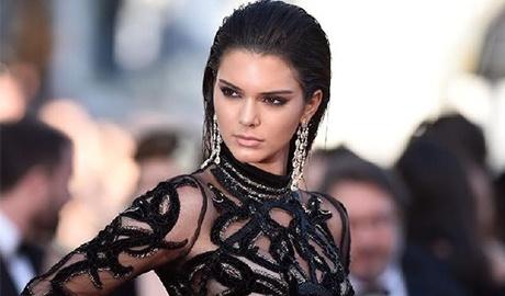Kendall Jenner tro thanh sieu mau co thu nhap cao nhat tren the gioi hinh anh