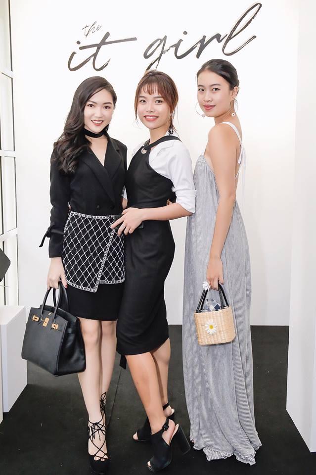 Chloe Nguyen: Hot girl Sai thanh so huu gout thoi trang sanh dieu hinh anh 10