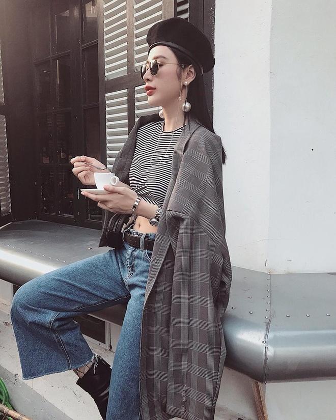 Mau ao khoac nao gay sot lang mot Viet trong nam 2017? hinh anh 2