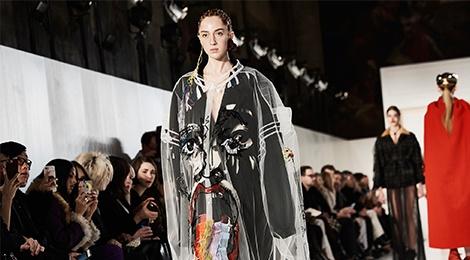 Chanel, Dior, Gucci va nhung bo suu tap thoi trang noi bat nhat 2017 hinh anh