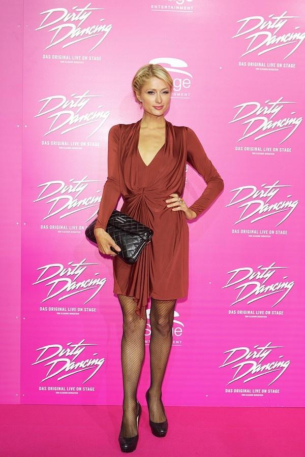 thoi trang Paris Hilton anh 3