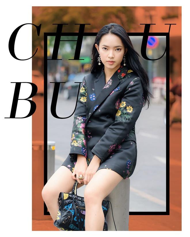 Châu Bùi: 'Tôi có vẻ đẹp khác biệt' - Thời trang sao