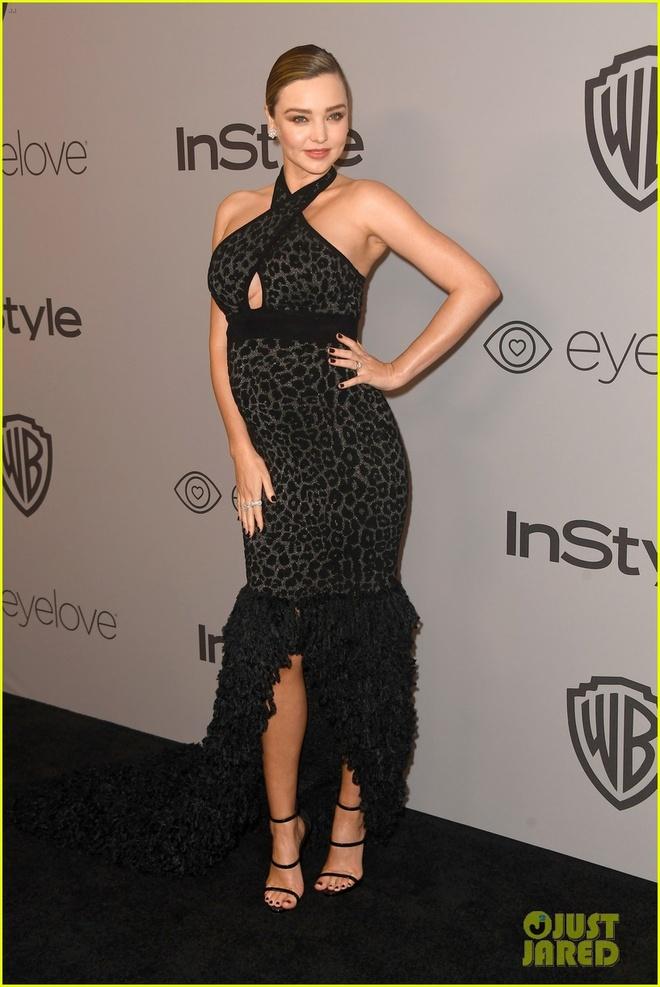 Miranda Kerr mang bau anh 2