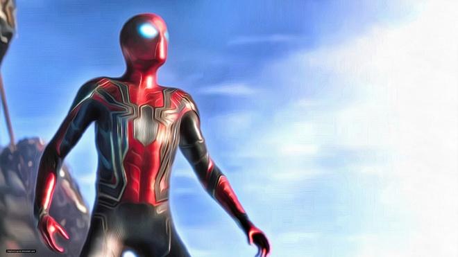 Kich ban 'Spider-Man 2' bi ro ri, Iron Man se thiet mang? hinh anh 1