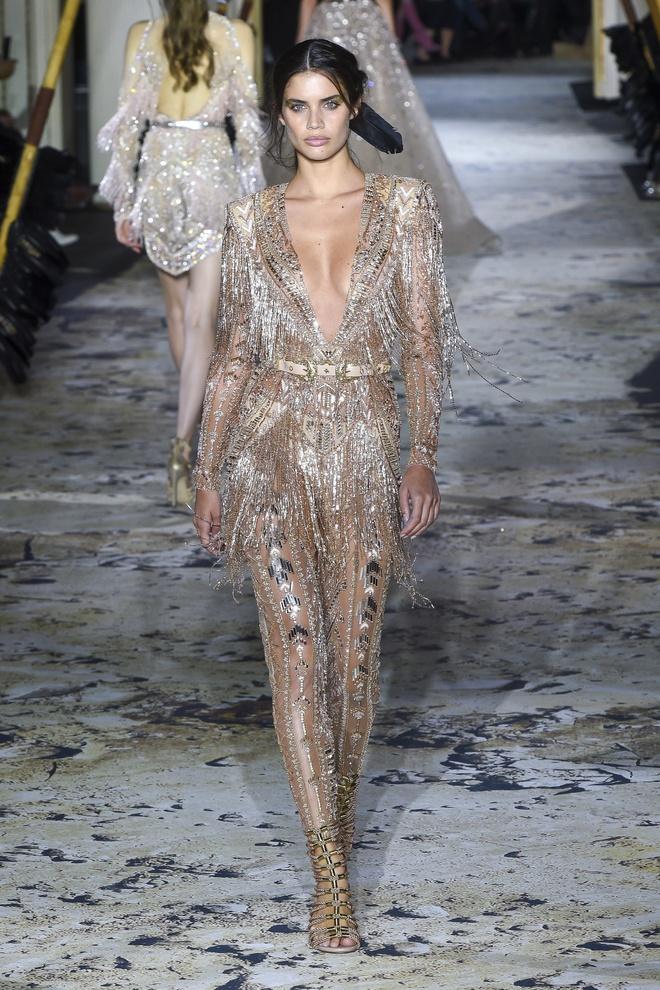 Bo suu tap an tuong tai tuan le thoi trang Haute Couture hinh anh 10