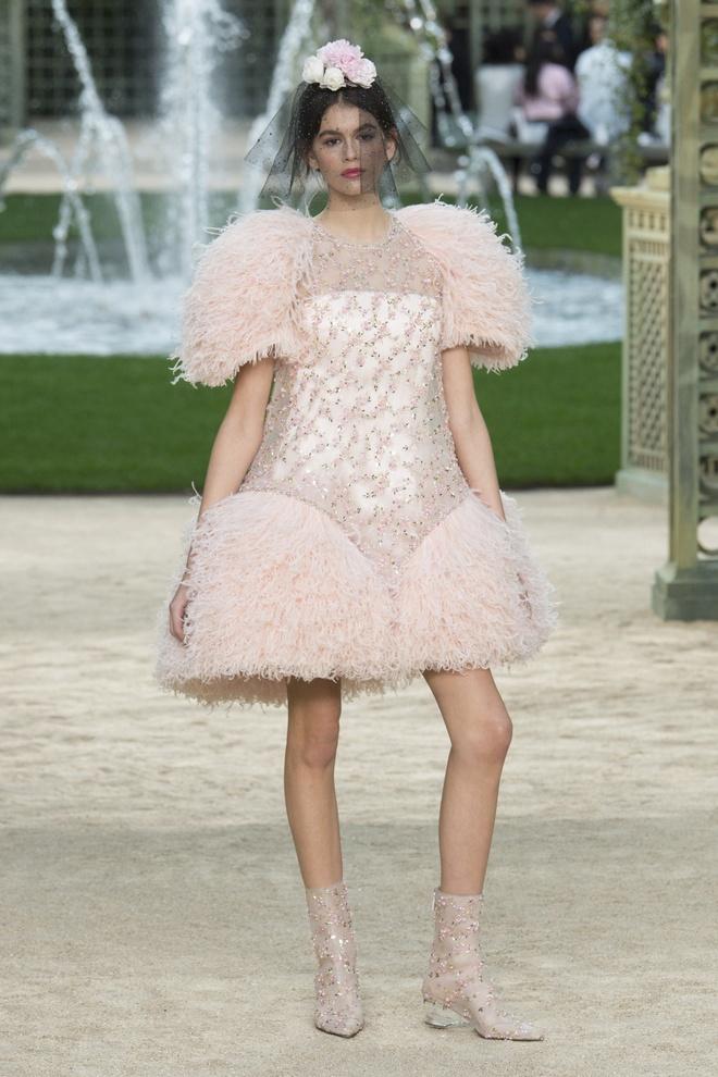 Bo suu tap an tuong tai tuan le thoi trang Haute Couture hinh anh 8