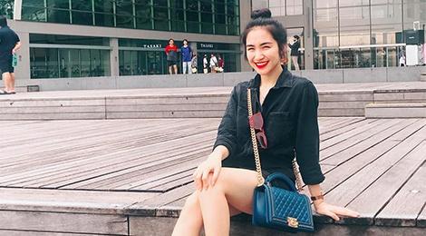 Hoa Minzy: Tin do hang hieu moi cua showbiz Viet hinh anh