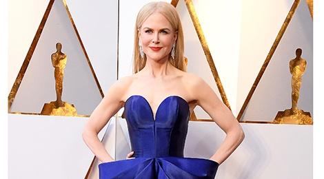 Nicole Kidman, Jennifer Lawrence vao top Nu hoang tham do Oscar 2018 hinh anh