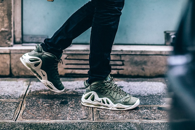 9 mau sneaker an tuong tai tuan le thoi trang 2018 hinh anh 6