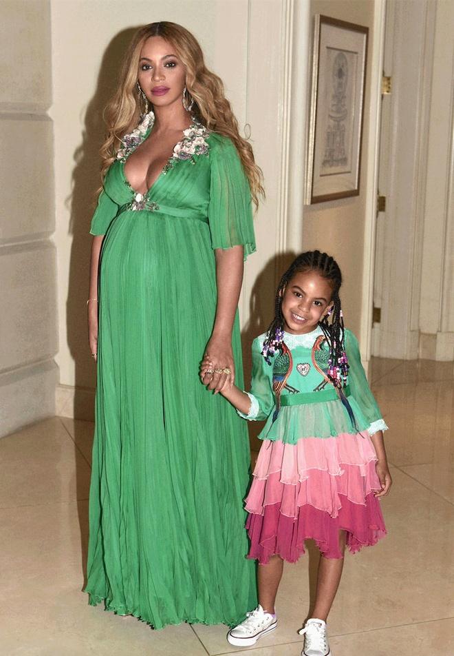 Boc gia tu do hang hieu cua con gai 6 tuoi nha Beyonce va Jay-Z hinh anh 5
