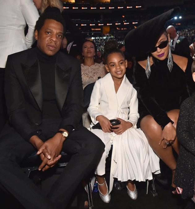 Boc gia tu do hang hieu cua con gai 6 tuoi nha Beyonce va Jay-Z hinh anh 1