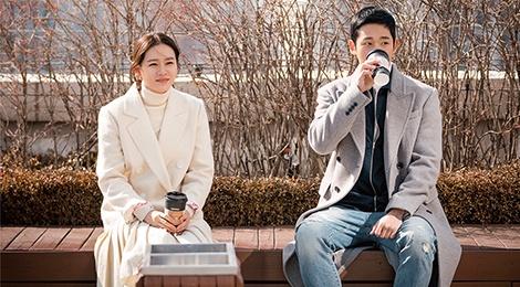 Boc gia hang hieu cua Son Ye Jin trong 'Chi dep mua com ngon cho toi' hinh anh