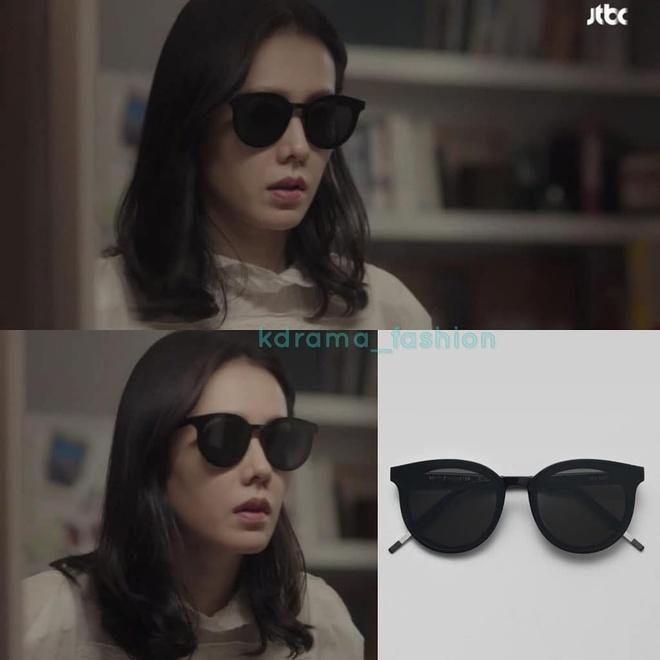 Boc gia hang hieu cua Son Ye Jin trong 'Chi dep mua com ngon cho toi' hinh anh 11