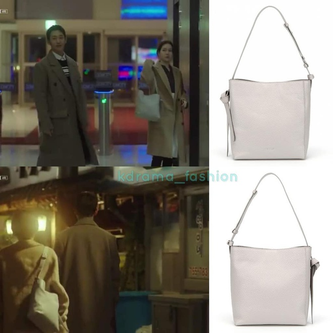 Boc gia hang hieu cua Son Ye Jin trong 'Chi dep mua com ngon cho toi' hinh anh 10