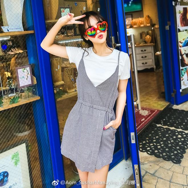 Gu an mac tre trung cua nguoi dep 'Song Hye Kyo' Thai Lan hinh anh 6