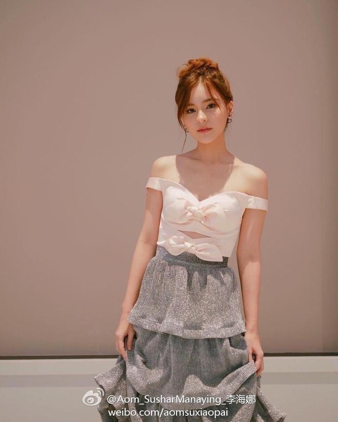 Gu an mac tre trung cua nguoi dep 'Song Hye Kyo' Thai Lan hinh anh 13
