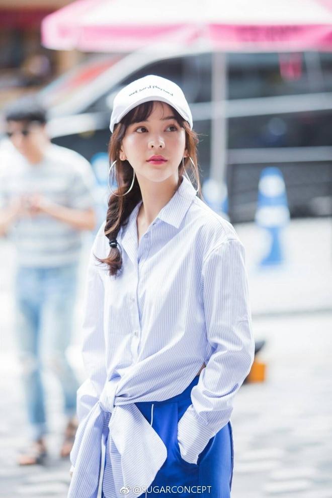Gu an mac tre trung cua nguoi dep 'Song Hye Kyo' Thai Lan hinh anh 8