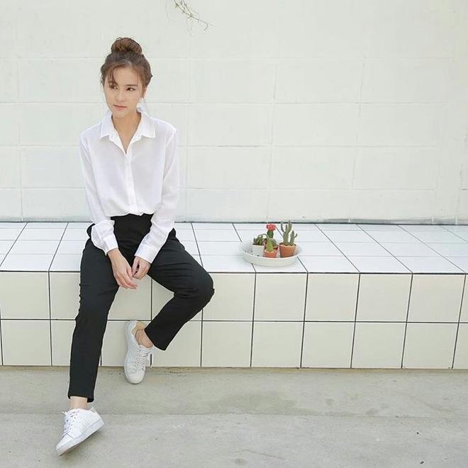 Gu an mac tre trung cua nguoi dep 'Song Hye Kyo' Thai Lan hinh anh 10