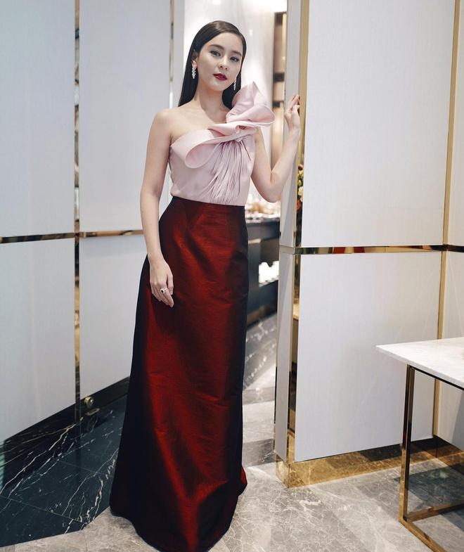 Gu an mac tre trung cua nguoi dep 'Song Hye Kyo' Thai Lan hinh anh 12