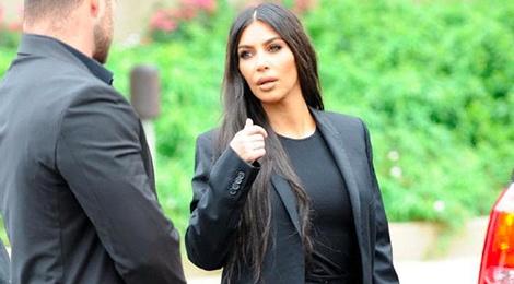 Kim Kardashian an mac the nao khi den Nha Trang? hinh anh