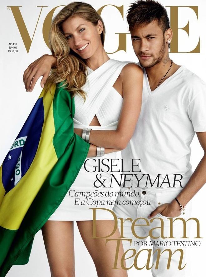 Neymar choi hang hieu sanh dieu nhu the nao? hinh anh 1