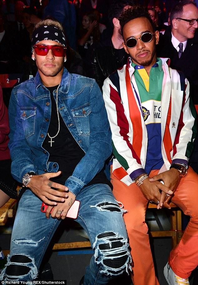 Neymar choi hang hieu sanh dieu nhu the nao? hinh anh 8