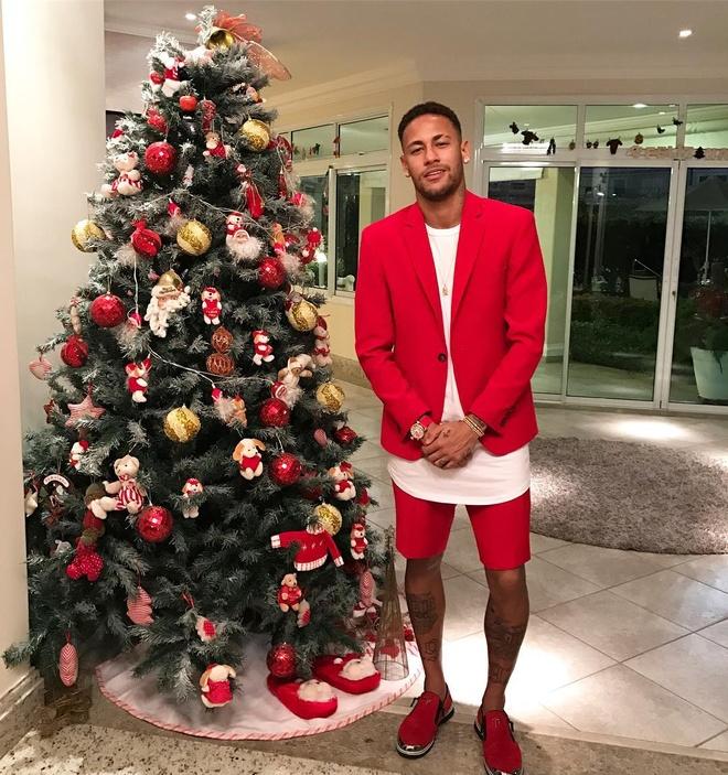 Neymar choi hang hieu sanh dieu nhu the nao? hinh anh 7