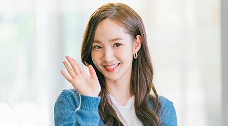 Loat phu kien hang hieu cua 'Thu ky Kim' Park Min Young hinh anh