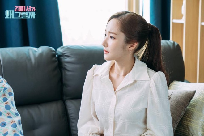 Hoc duoc gi tu cach phoi do cong so nhu 'Thu ky Kim' Park Min Young hinh anh 6
