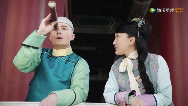 Doan phim phan bac ve hoa tai chuot Mickey trong 'Nhu Y truyen' hinh anh 3