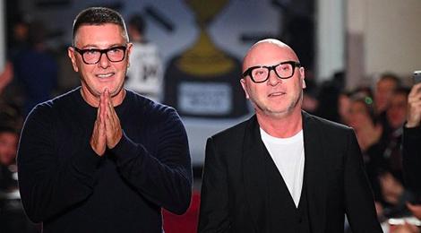Dolce & Gabbana xin loi nguoi Trung Quoc, xoa video gay tranh cai hinh anh