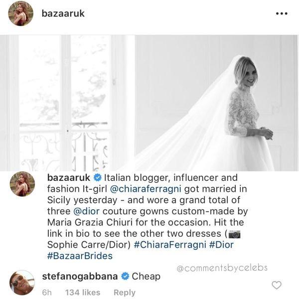 Nhung lan va mieng cua nha thiet ke lung danh Stefano Gabbana hinh anh 6