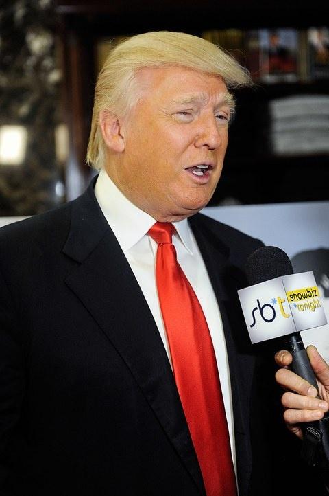 Lich su mai toc cua Tong thong Donald Trump hinh anh 10