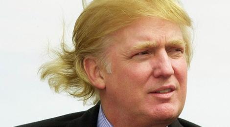 Lich su mai toc cua Tong thong Donald Trump hinh anh