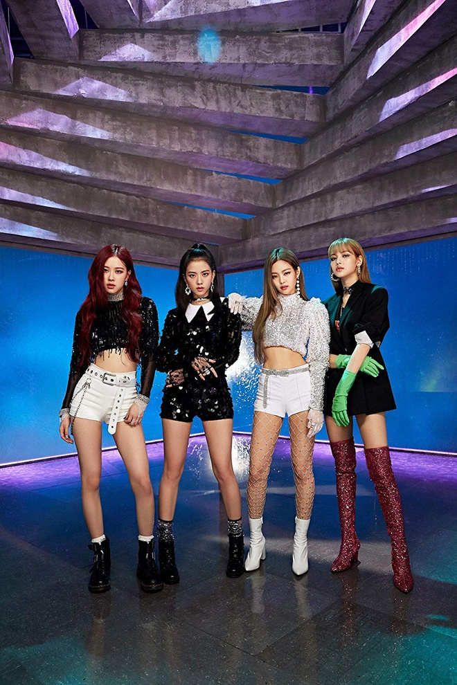 Thoi trang cac sao nu K-Pop trong MV nam 2019 se nhu the nao? hinh anh 1