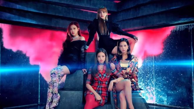 Thoi trang cac sao nu K-Pop trong MV nam 2019 se nhu the nao? hinh anh 2