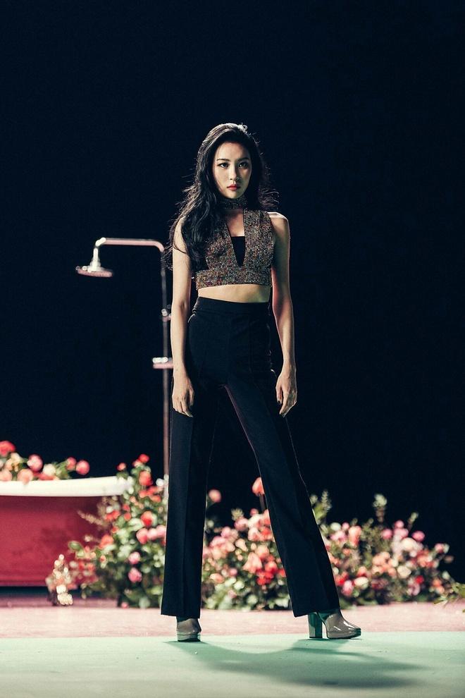 Thoi trang cac sao nu K-Pop trong MV nam 2019 se nhu the nao? hinh anh 4