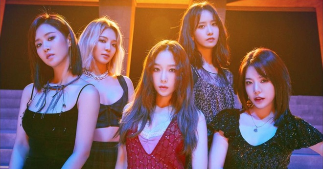 Thoi trang cac sao nu K-Pop trong MV nam 2019 se nhu the nao? hinh anh 6