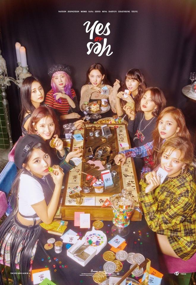 Thoi trang cac sao nu K-Pop trong MV nam 2019 se nhu the nao? hinh anh 9