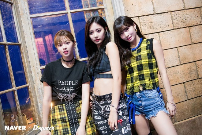 Thoi trang cac sao nu K-Pop trong MV nam 2019 se nhu the nao? hinh anh 10